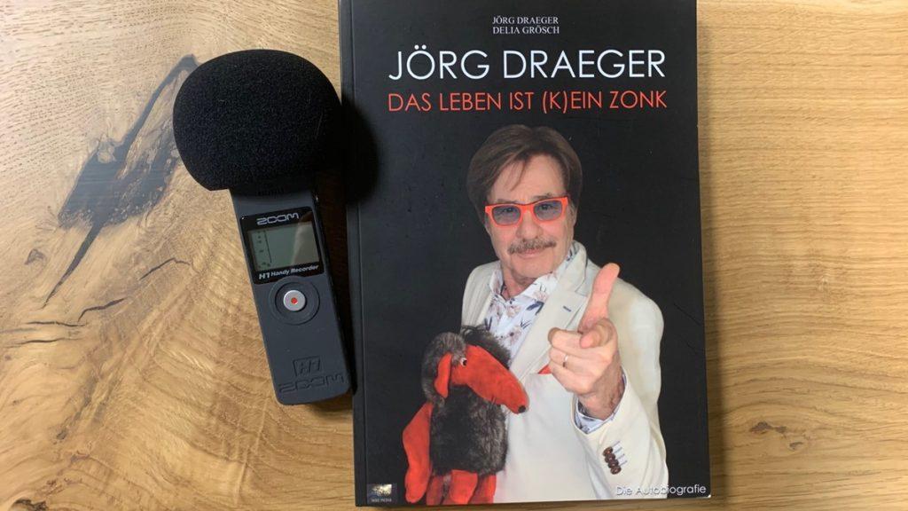 Buch-Tipp - Das Werk von Jörg Draeger und Delia Grösch